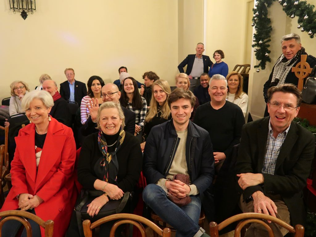 Scottish Mission Christmas