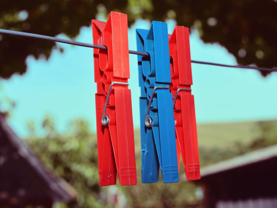 laundry survival guide